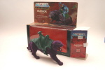 Mattel MOTU Masters of the Universe Panthor out of box