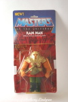 Mattel MOTU Masters of the Universe Ram Man MOC