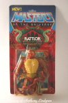 Mattel MOTU Masters of the Universe Rattlor MOC
