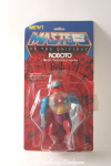 Mattel MOTU Masters of the Universe roboto MOC