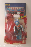 Mattel MOTU Masters of the Universe rokkon MOC