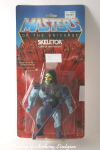 Mattel MOTU Masters of the Universe skeletor MOC