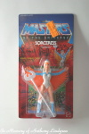 Mattel MOTU Masters of the Universe sorceress MOC