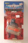 Mattel MOTU Masters of the Universe spikor MOC