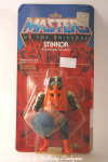 Mattel MOTU Masters of the Universe stinkor MOC