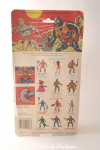 Mattel MOTU Masters of the Universe stinkor back of card