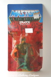 Mattel MOTU Masters of the Universe stratos MOC
