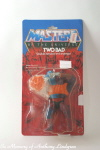 Mattel MOTU Masters of the Universe two bad MOC