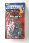 Mattel MOTU Masters of the Universe tung lashor MOC