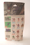 Mattel MOTU Masters of the Universe webstor back of card