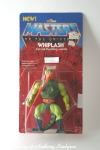 Mattel MOTU Masters of the Universe whiplash MOC