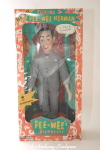 Matchbox talking Pee Wee Herman MIB