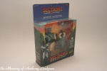 Coleco 7 towns Sectaurs Mantor and Raplor MIB