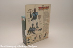Coleco 7 towns Sectaurs Skito and Toxcid MIB