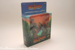 Coleco 7 towns Sectaurs Waspax and Wingid MIB