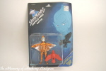 Kenner Silverhawks Copper Kid action figure MOC