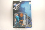 Kenner Silverhawks Bluegrass action figure MOC
