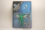 Kenner Silverhawks Flashback action figure MOC