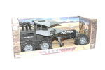 Tonka Steel Monsters masher vehicle MIB