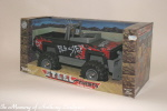 Tonka Steel Monsters Blaster vehicle MIB