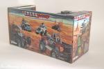 Tonka Steel Monsters enforcer vehicle MIB