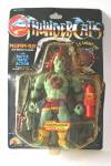 LJN Thundercats mumm-ra action figure MOC