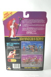 LJN Thundercats Ben Gali action figure back of card