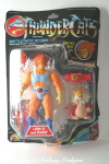 LJN Thundercats Lion-O action figure MOC
