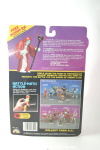 LJN Thundercats Capt. Shiner back of card