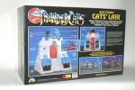LJN Thundercats Cats Lair Playset MIB
