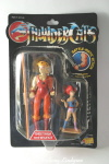 LJN Thundercats Cheetara action figure MOC