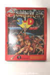 Thundercats 3D Colorforms MIB