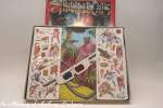 Thundercats 3D Colorforms open box