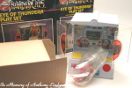 Kidworks Thundercats Mini PVC Eye of Thundera Playset MIB
