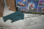 LJN Thundercats Mutant FistPounder Vehicle MIB