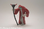 LJN Thundercats mail away mumm-ra action figure loose