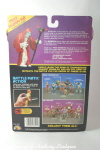 LJN Thundercats Grune the Destroyer back of card