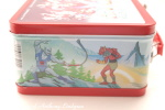 Thundercats metal lunchbox