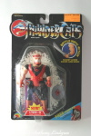 LJN Thundercats Lynx-O action figure MOC