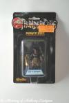 Kidworks Thundercats Mini PVC Hachiman MOC