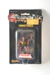 Kidworks Thundercats Mini Jackalman PVC MOC
