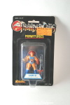 Kidworks Thundercats Mini lion-o PVC MOC