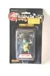 Kidworks Thundercats Mini reptilian PVC MOC