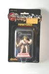 Kidworks Thundercats Mini vultureman PVC MOC