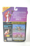 LJN Thundercats mongor back of card