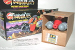 LJN Thundercats Mutant Nose Diver Vehicle MIB