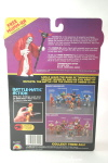 LJN Thundercats Pumyra action figure back of card