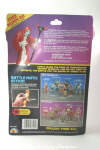 LJN Thundercats Ratar-O back of card