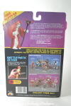 LJN Thundercats safari joe back of card