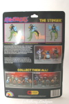 LJN Thundercats stinger back of card